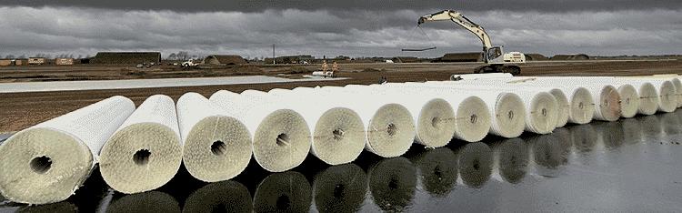 احداث باند فرودگاه